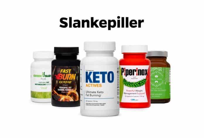 slankepiller